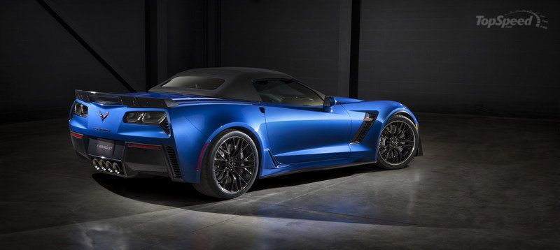 2015 Chevrolet Corvette Z06 Convertible Gallery 548665 Corvette