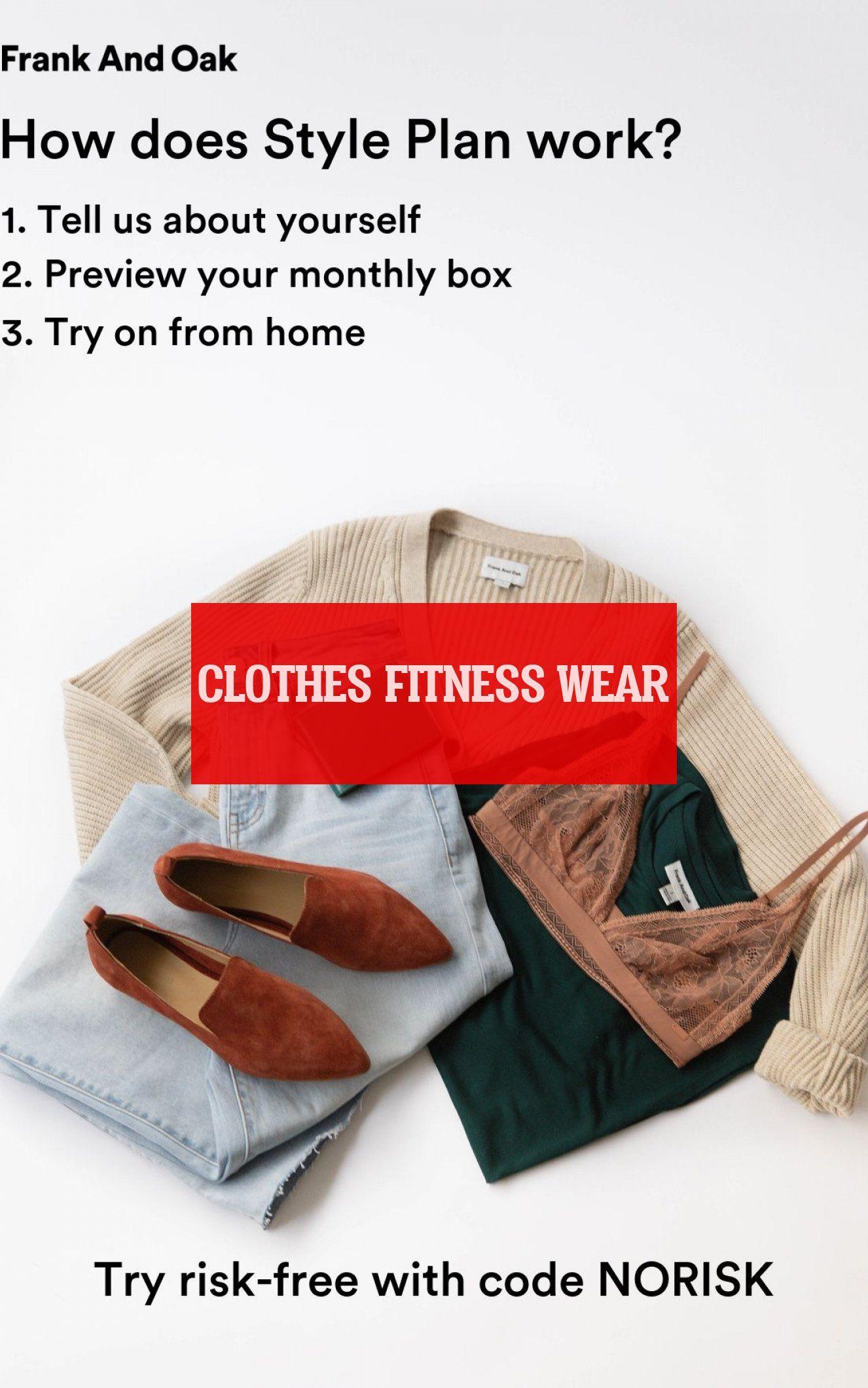 clothes fitness wear | #clothes #fitness #wear