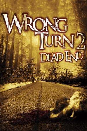 Watch Wrong Turn 2: Dead End 2007 full movie online streaming movie123 Lange ist es her, als der Zufall eine Gruppe junger Leute in die abgelegenen Wälder Virginias führte, in denen sie der blanke Horror in Form degenerierter Einheimischer dezimierte. Die Ereignisse von damals scheinen vergessen. So jedenfalls bei den sechs Kandidaten einer Reality-Show. Unter dem Titel The ultimative survivalist sollen sie in ein #westvirginia