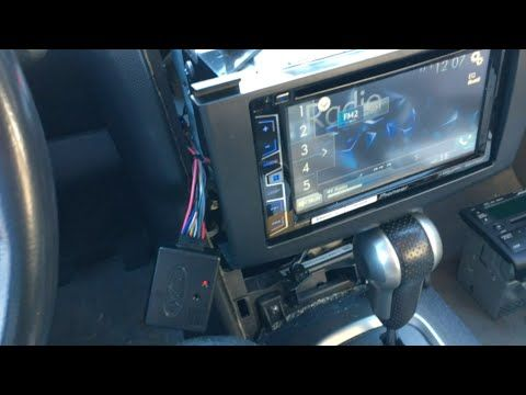 How To Install Steering Wheel Controls To An Aftermarket Radio Axxess A Steering Wheel Audio Installation Kenwood Car Audio
