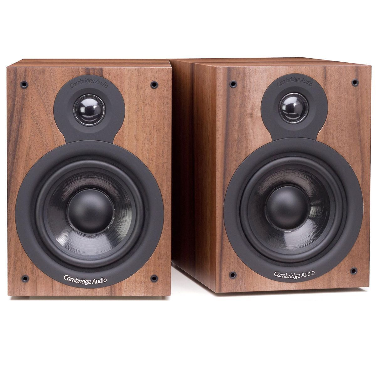 Cambridge Audio Sx 50 Bookshelf Speakers Pair Cambridge Audio Bookshelf Speakers Speaker