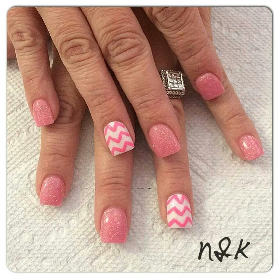 Love!!! N & K nails in Lake City, FL | Mani ~ Pedi | Pinterest ...