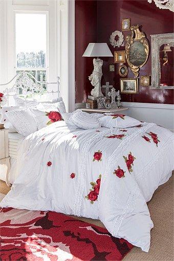 Homeware Trelise Cooper Bed Of Roses Duvet Cover Set Duvet