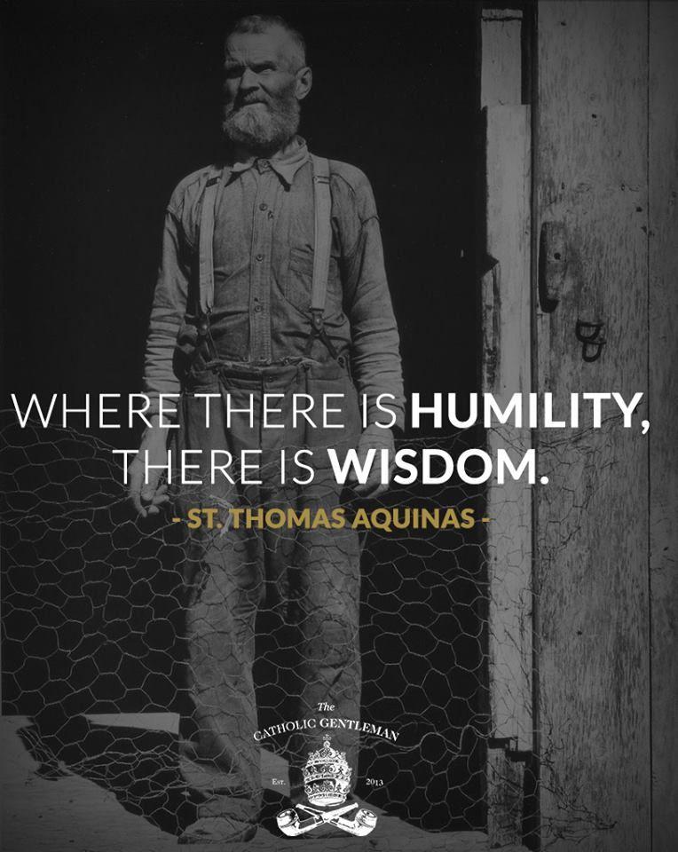 St. thomas Aquinas | Thomas aquinas quotes, Inspirational ...