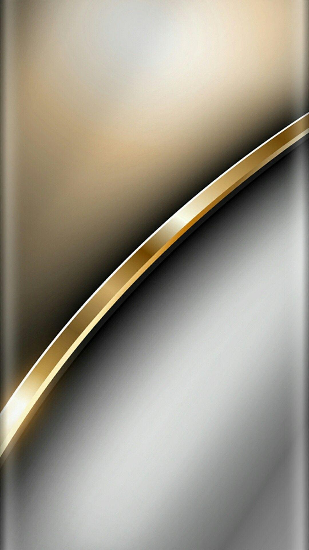 gold wallpaper handy