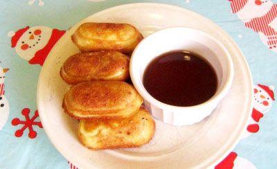 Рецепты для сендвиничницы наливные пирожки