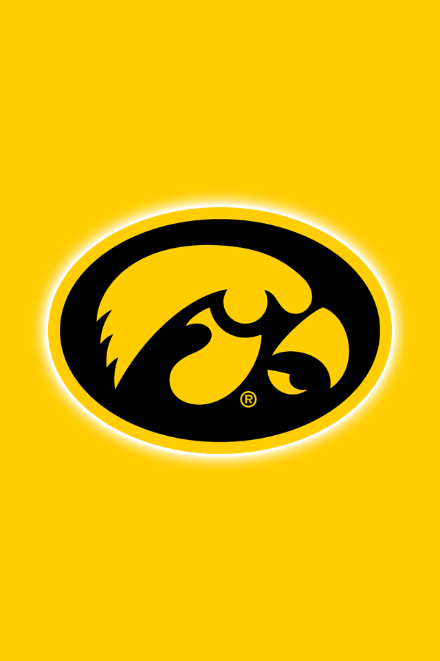 Get A Set Of 18 Officially Ncaa Licensed Iowa Hawkeyes Iphone Wallpapers Sized Precisely For Any Model Of Iphone Excep Iowa Hawkeyes Hawkeyes Hawkeye Football