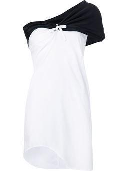 'La robe astraite' dress