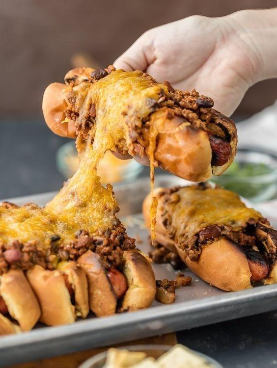 15 Recetas que distorsionarán tu percepción de los hot dogs ...