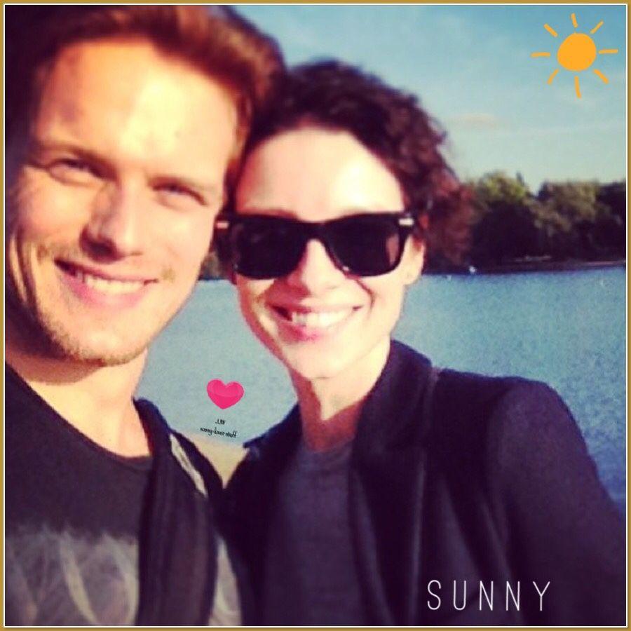 Outlander Lover — sassylover-stuff:   Fun in the Sun   Part 1