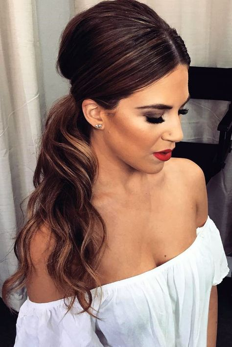 Tips on How to Do a Ponytail