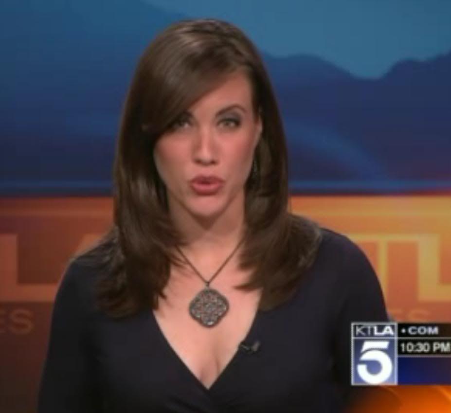 Brandi Hitt Favorite News Anchors Amp Reporters Pinterest