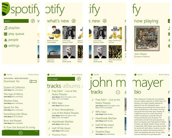 How To Get Free Music On Windows Phone 7