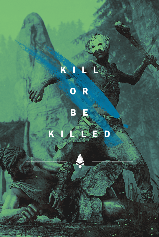 Far Cry Primal Phone Wallpaper Created By Madadam Forums Far