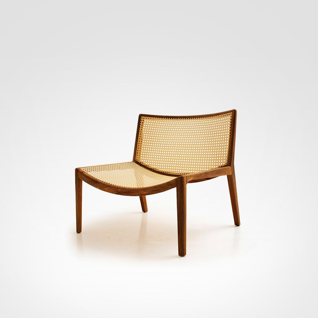 Poltrona Gavea Clami Furniture Low Chair Outdoor Chairs