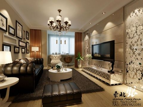 Types Interior Design Style Diffe