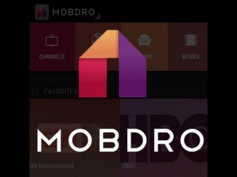 mobdro apk 2017 review