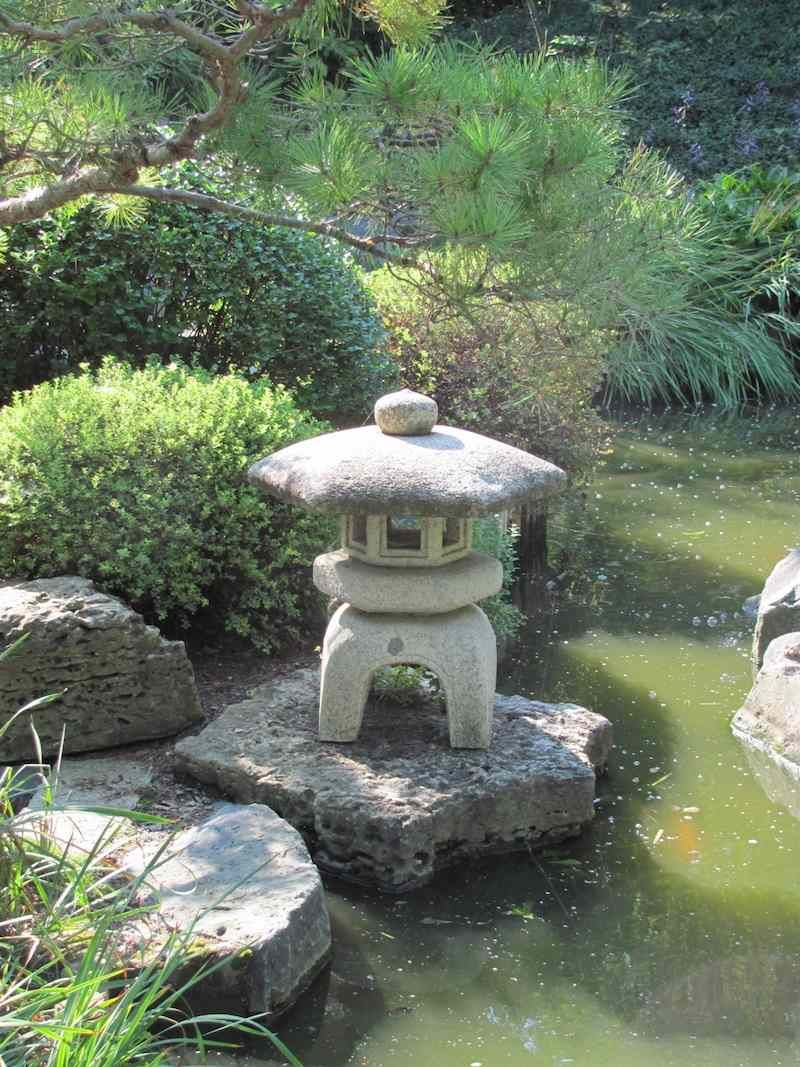 D coration jardin japonais la comprendre afin de la for Decoration jardin japonais