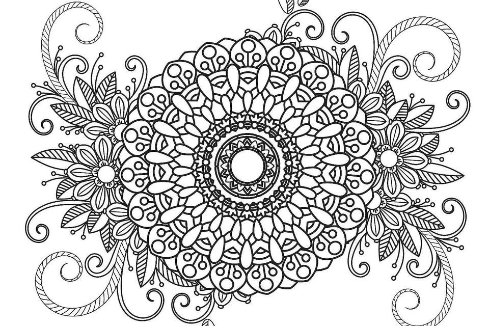 Mandala Coloring Pages Free Printable Coloring Pages Of Mandalas For Adults Kids Printables 30seconds Mom Mandala Coloring Pages Mandala Coloring Coloring Pages