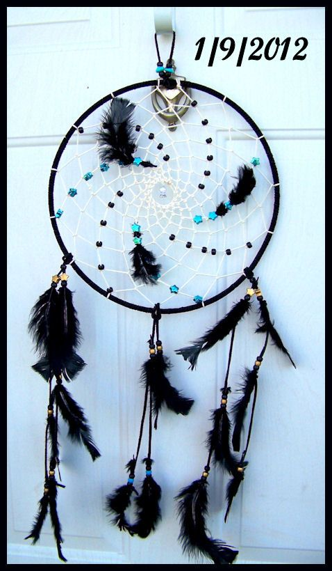 Dream Catchers Are Beautiful Functional And Works Of Art Crafty Stunning Dream Catcher Works