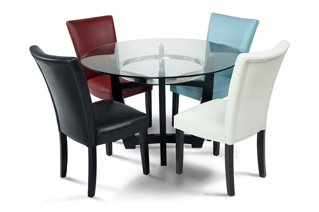 Matinee 5 Piece Dining Set Bobs Com Dining Room Sets