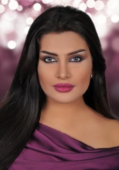 امل العوضي Cute Cartoon Wallpapers Arab Girls Cute Cartoon