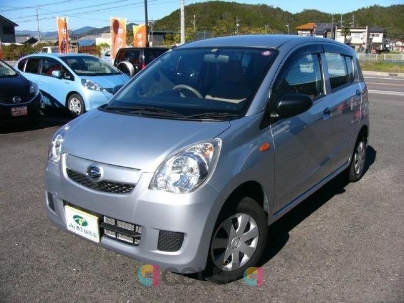 Free Classified App Daihatsu Automobile Industry Suzuki Alto