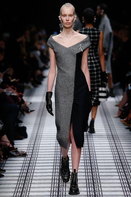 Balenciaga, Look #4