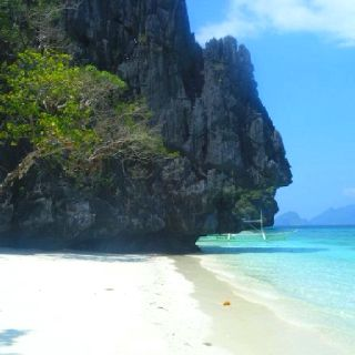 El Nido, Philippines  It looks like they filmed Pirates here...hahaha :)