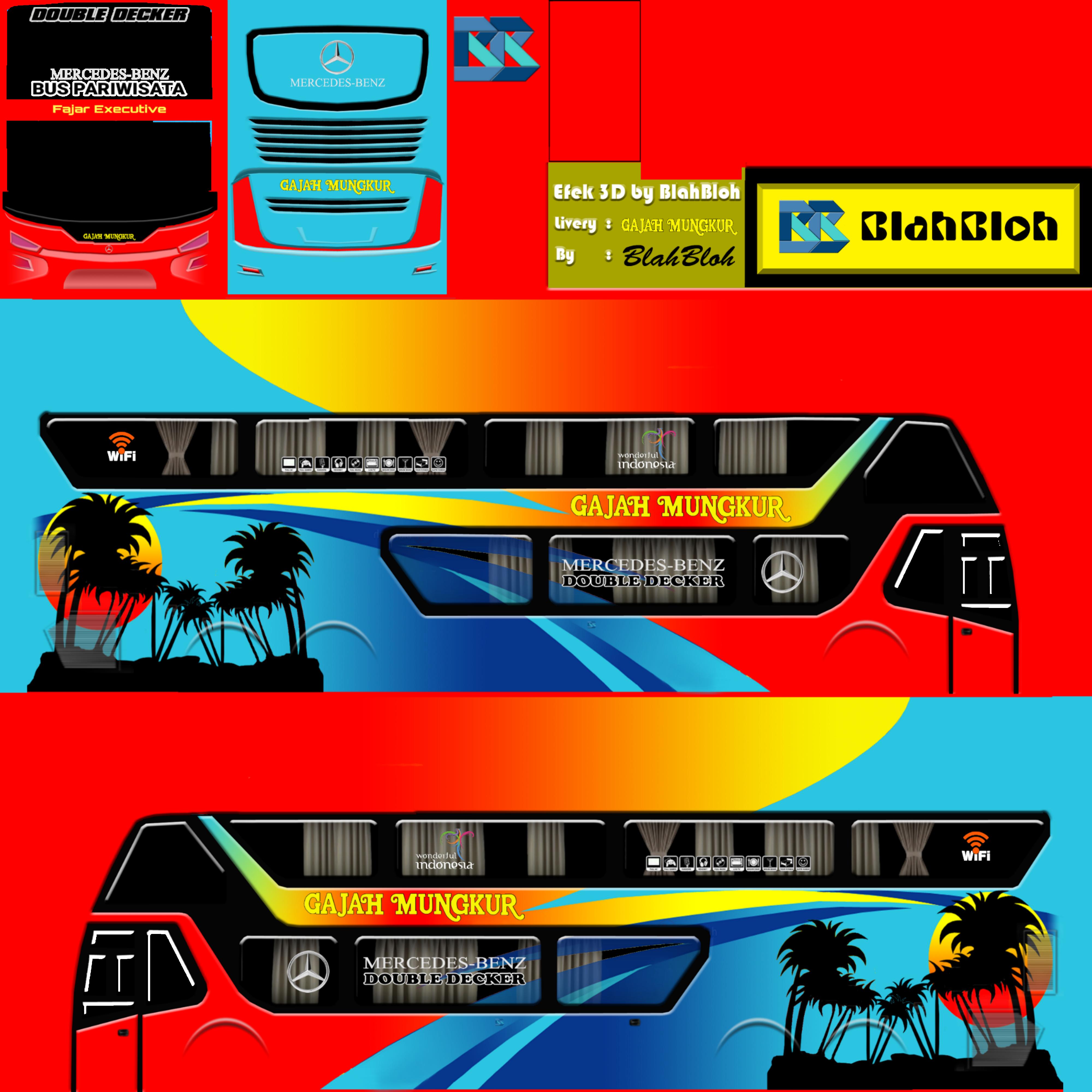 30 Livery Bussid Bimasena Sdd Terbaru Kualitas Jernih Png Konsep Mobil Desain Decal Pariwisata