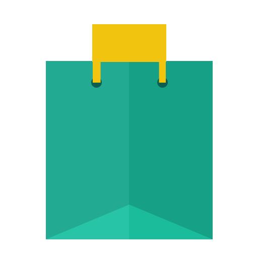shopping bag logo - Google Search | eBay Photos | Pinterest