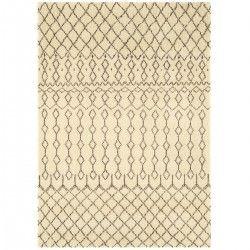 tapis de salon a motif tribal oujda par