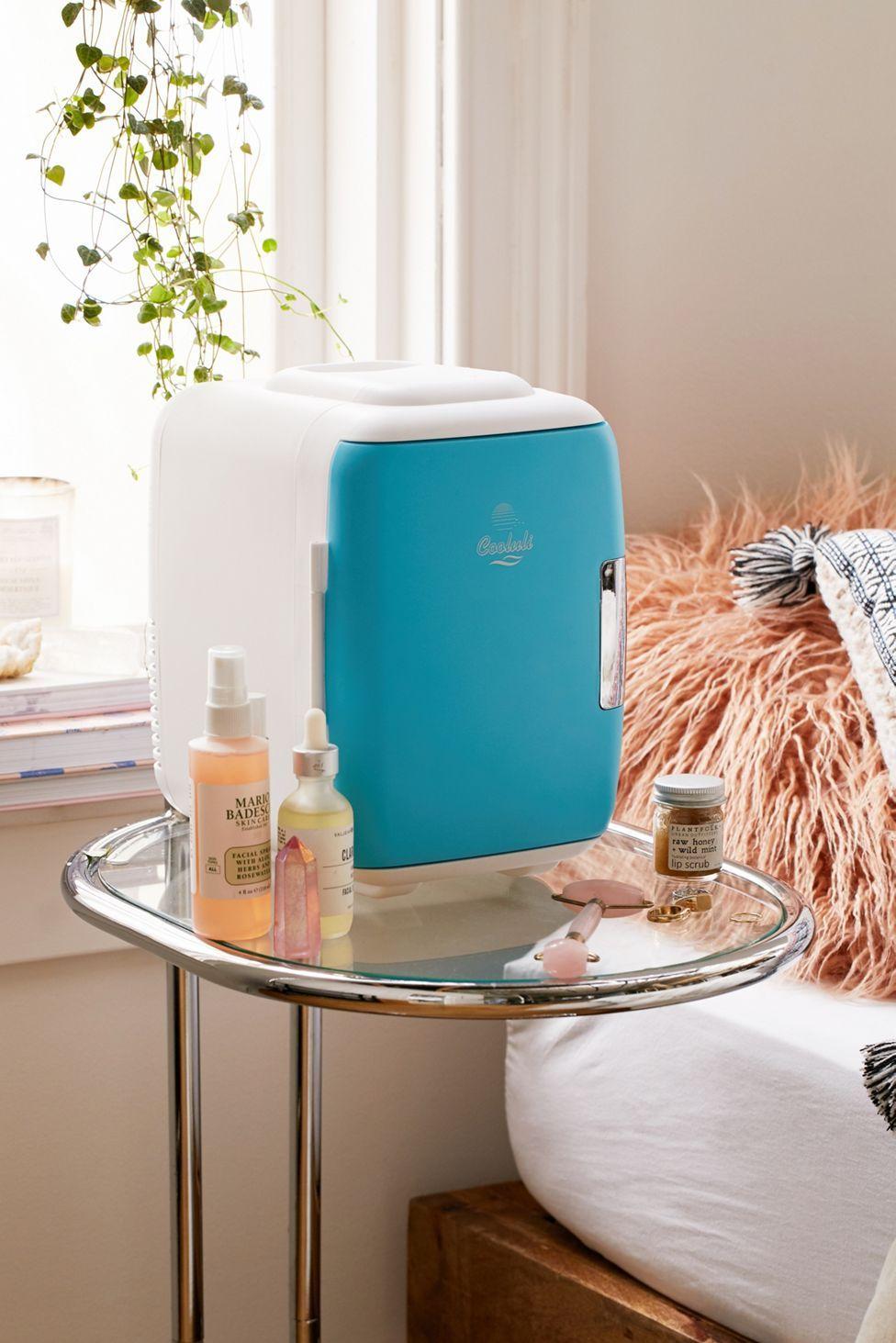 Cooluli Mini Beauty Refrigerator in 2020 Mini fridges