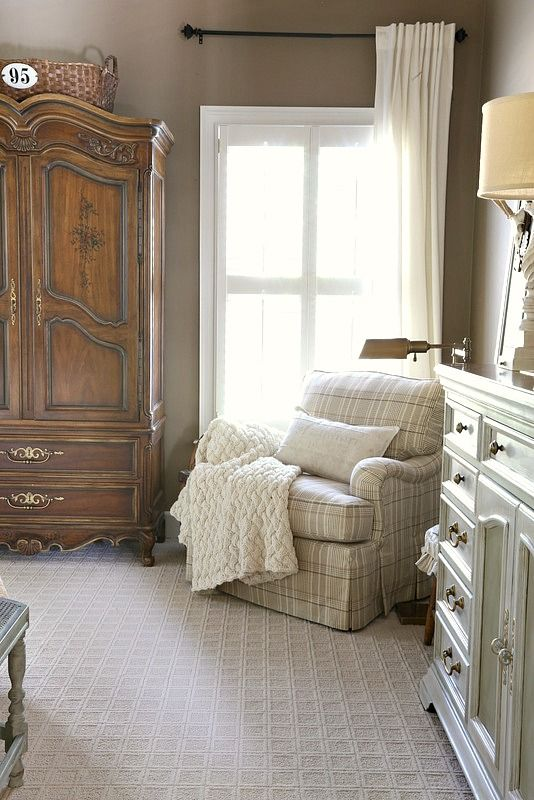 French Country Bedrooms Decorating Ideas