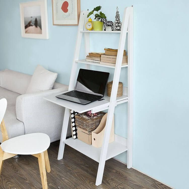 11 Ways To Make Your Small Apartment More Spacious