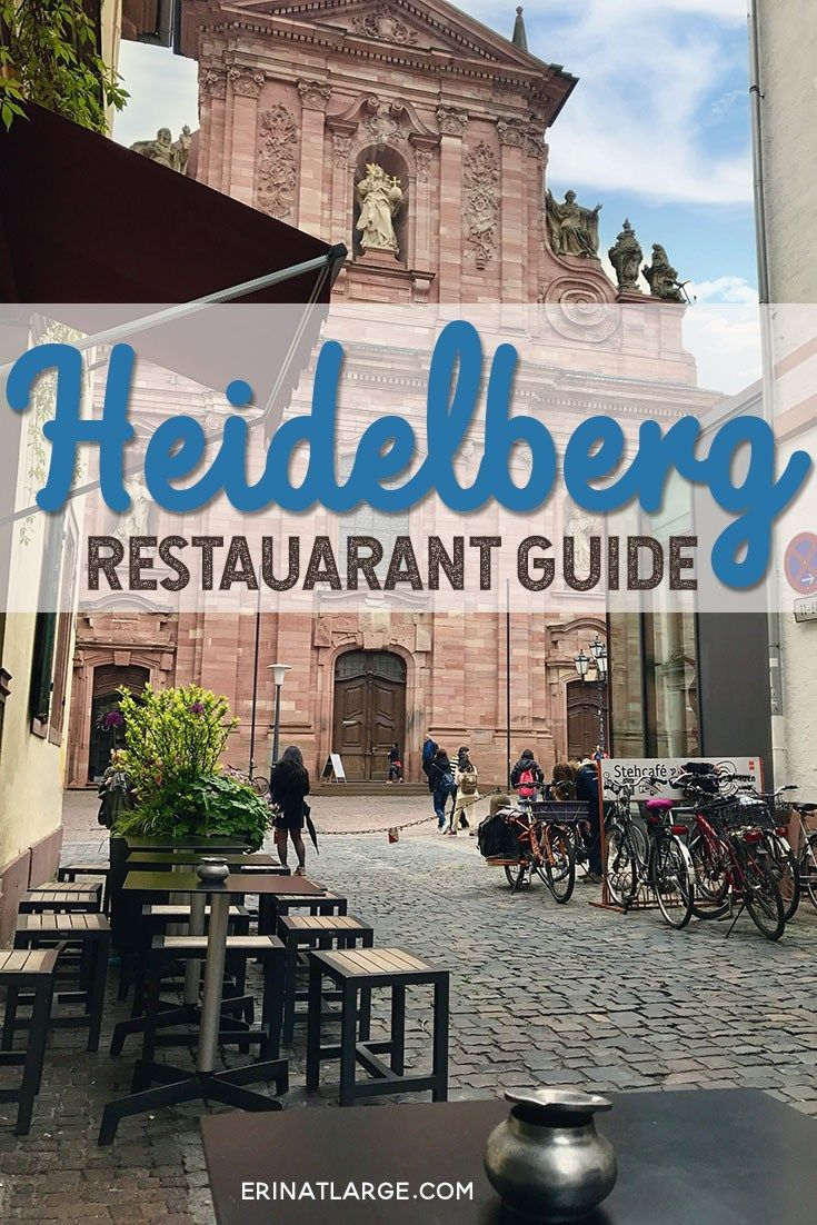 Photo of Where to eat in Heidelberg