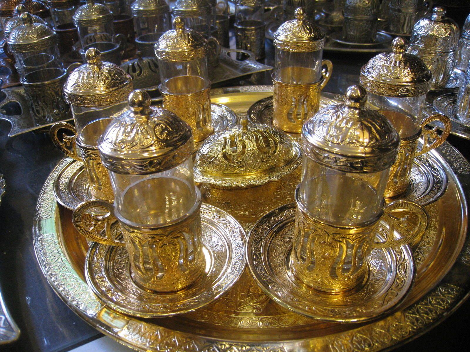 turkish coffee set uk