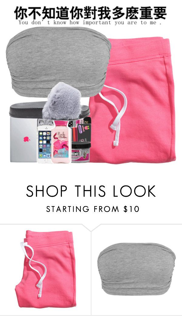 """🌸Chill🌸"" by chardonnae ❤ liked on Polyvore featuring H&M"