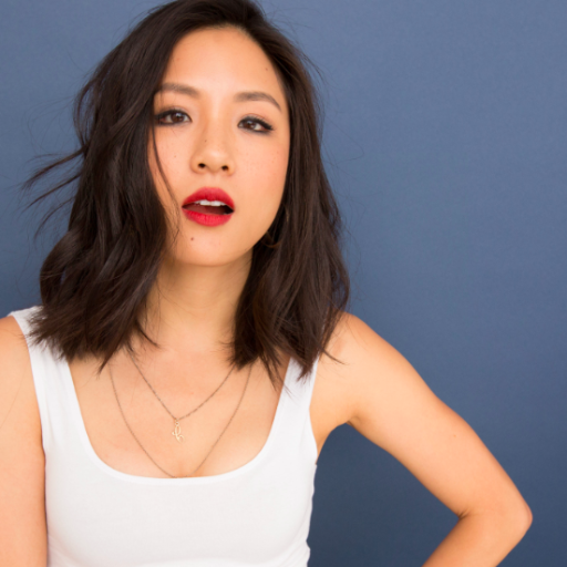 Constance Wu Nude Picture Of Constance Wu Fresh Off