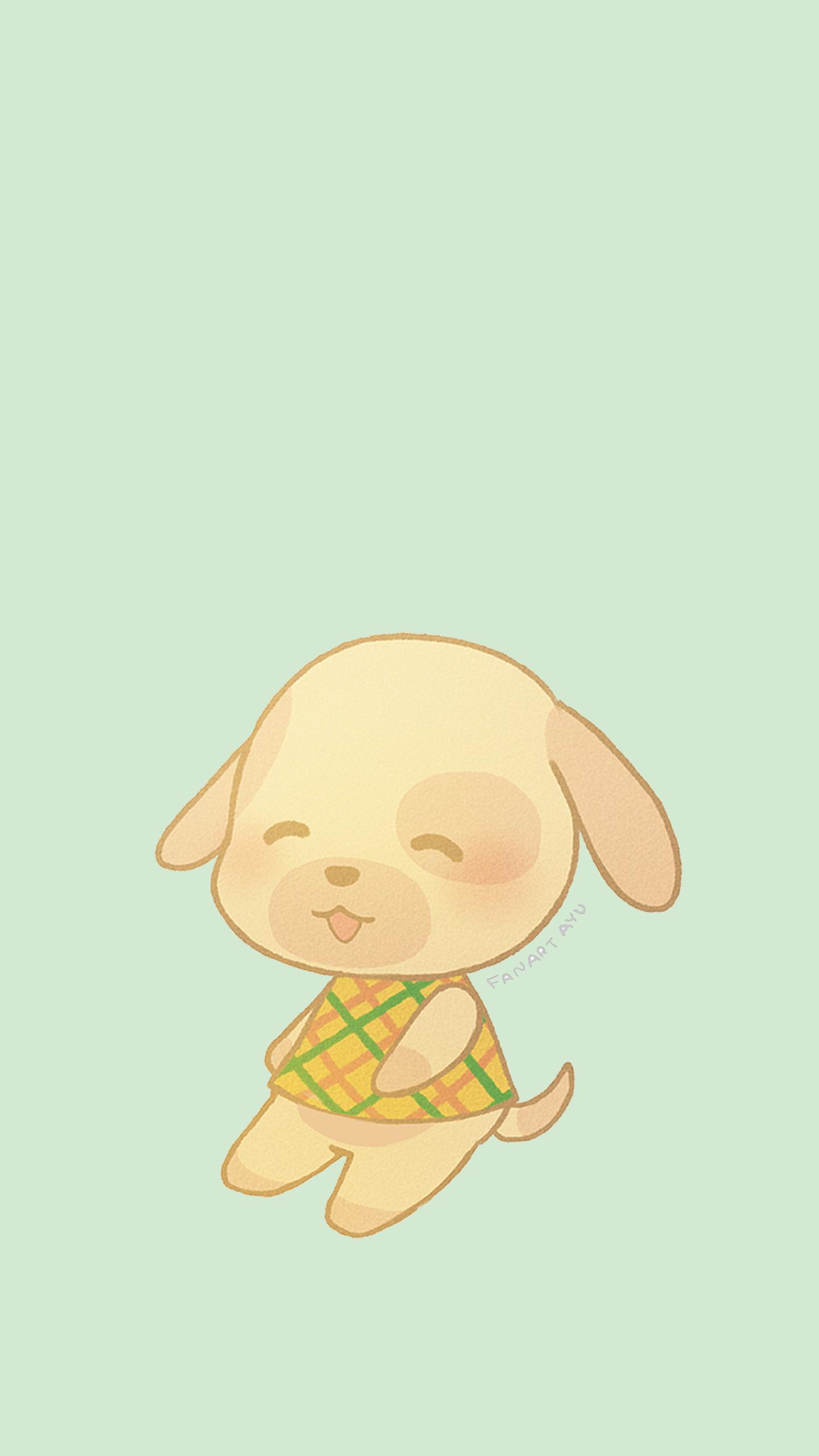 Goldie Animal Crossing Animal Crossing Characters Animal