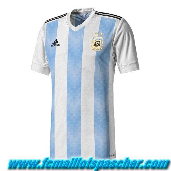 Maillot equipe de Argentine prix