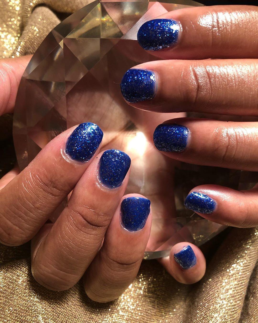 Blue me away...cute and simple  Blue me away...cute and simple #crotchetbraids