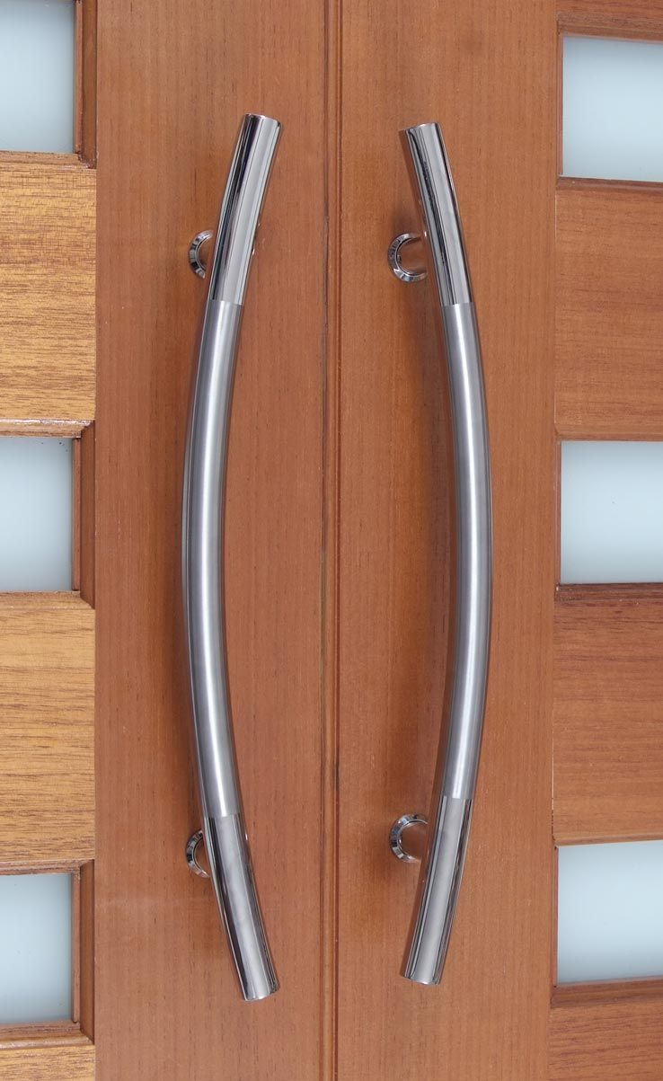 Canyon 600 With Chrome Tips Door Pulls Door Handles Front Door Handles