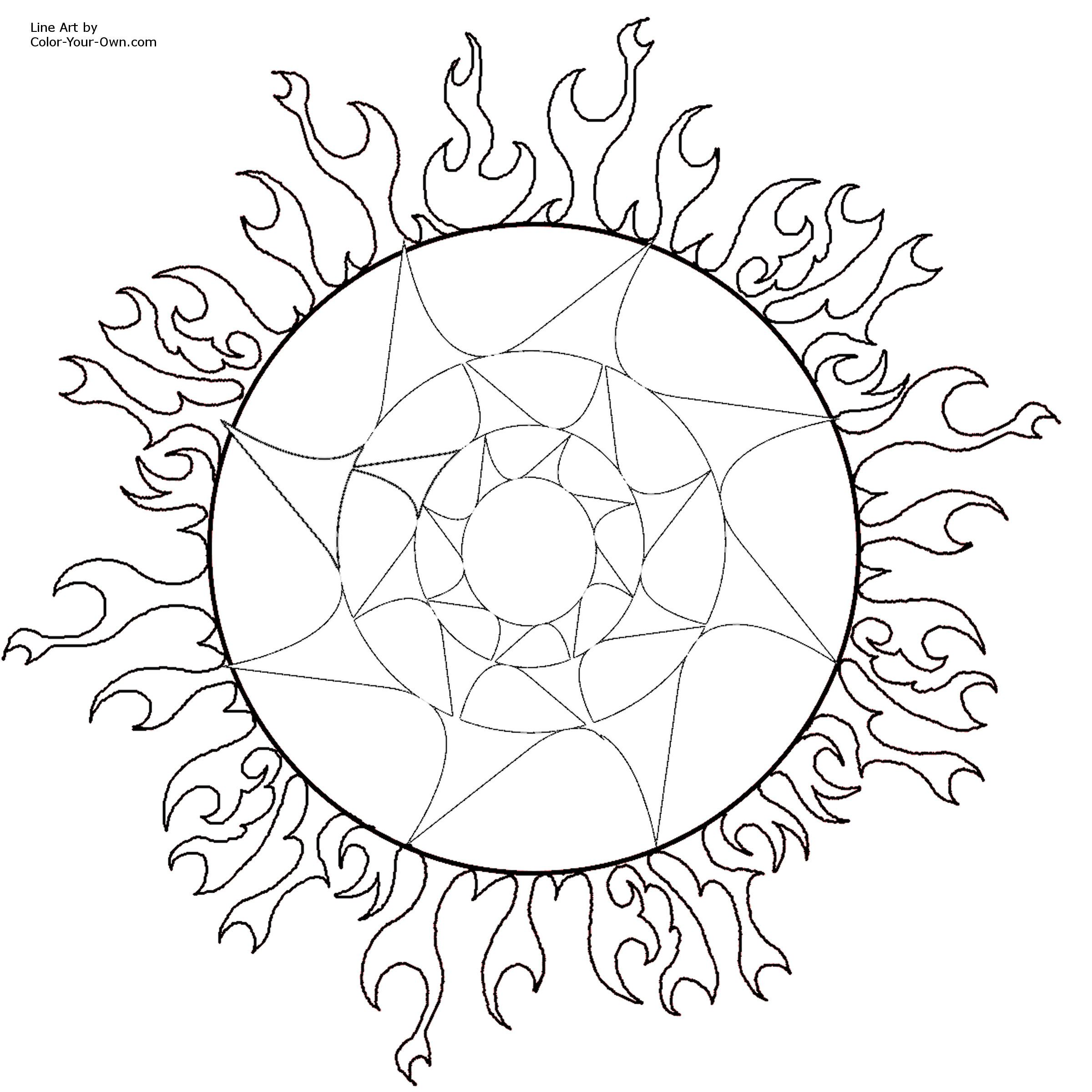 Coloring Pages Native American Symbols Coloring Pages 1000 images about places to visit on pinterest coloring american symbols and mandala pages