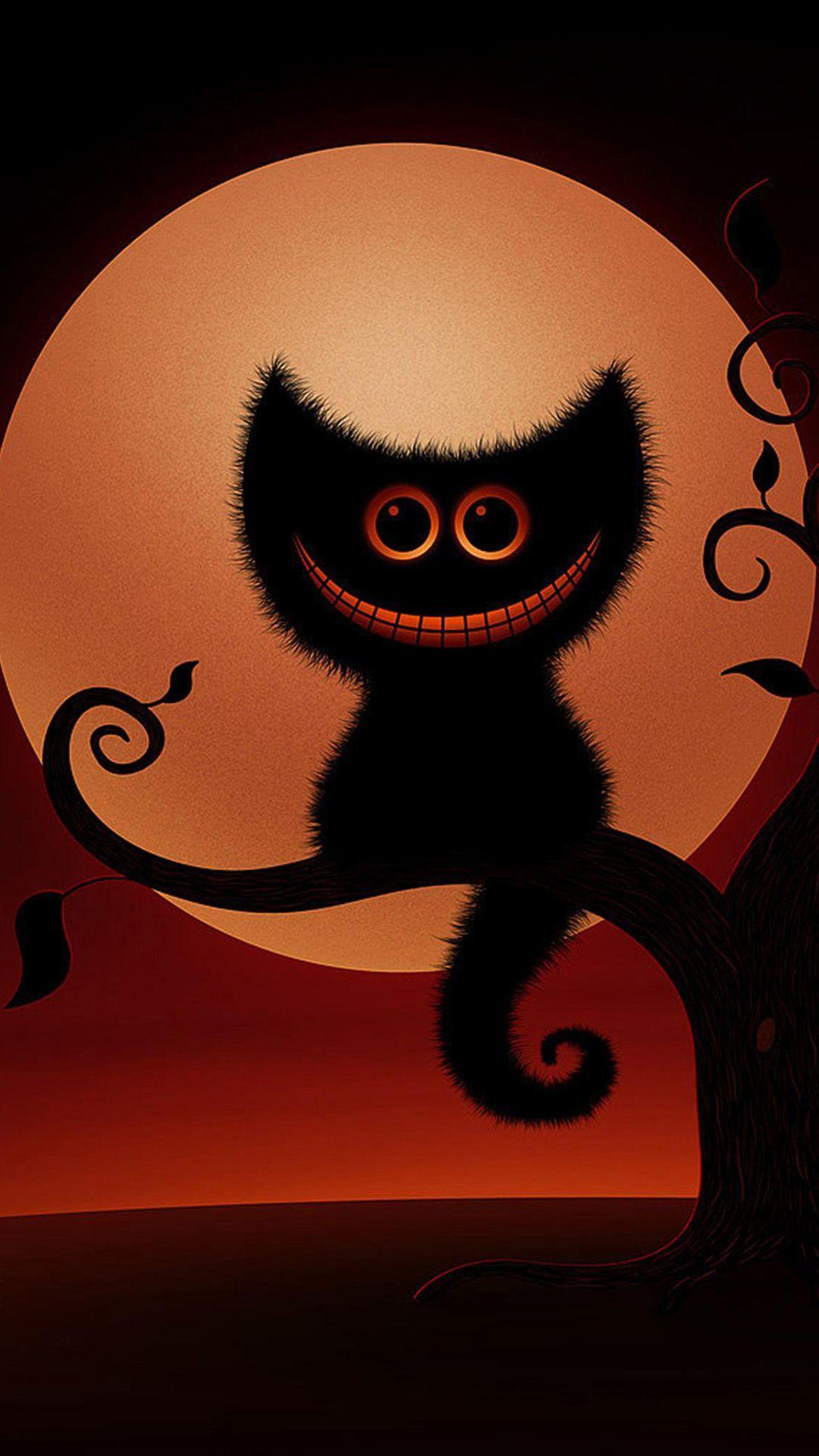 iphone 6 halloween backgrounds