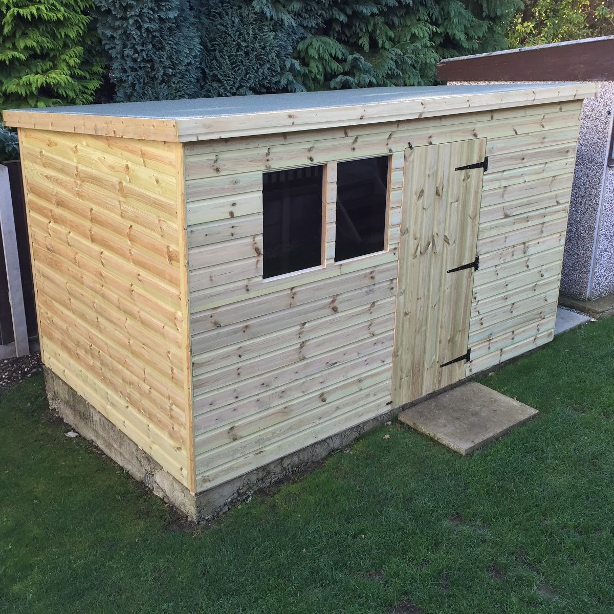 garden sheds prices in liverpool merseyside and greater ...