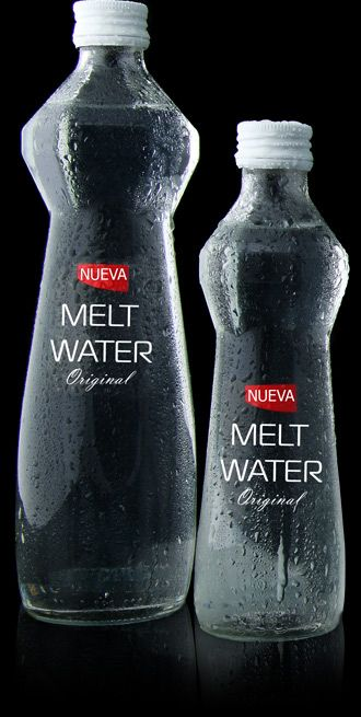 About Melt Water