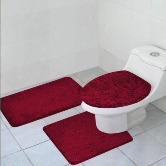 Hailey 3 Piece Bath Rub Set Tub Contour Lid 12 Colors