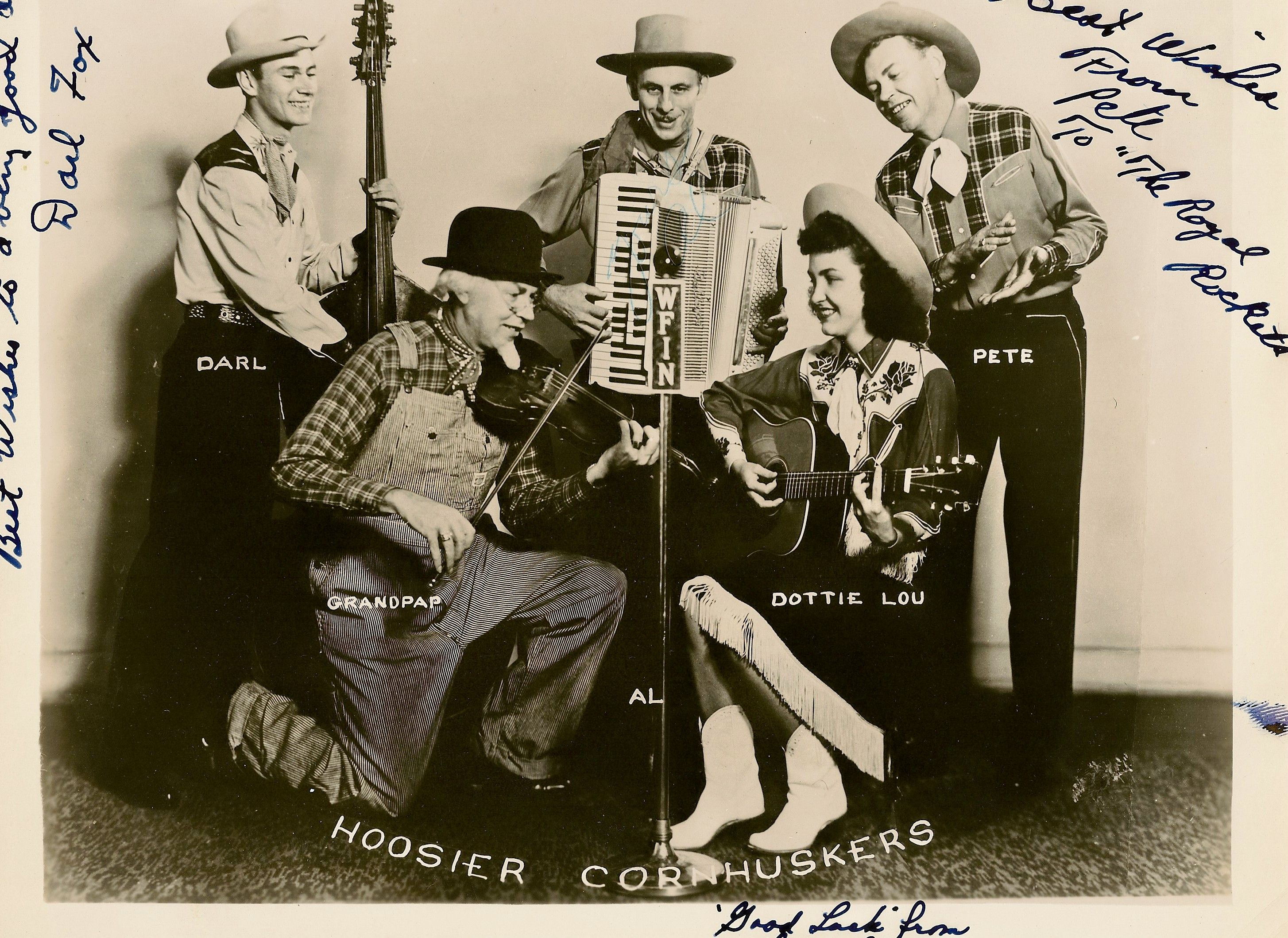 old time country western singers - | Music that Appeals to ...