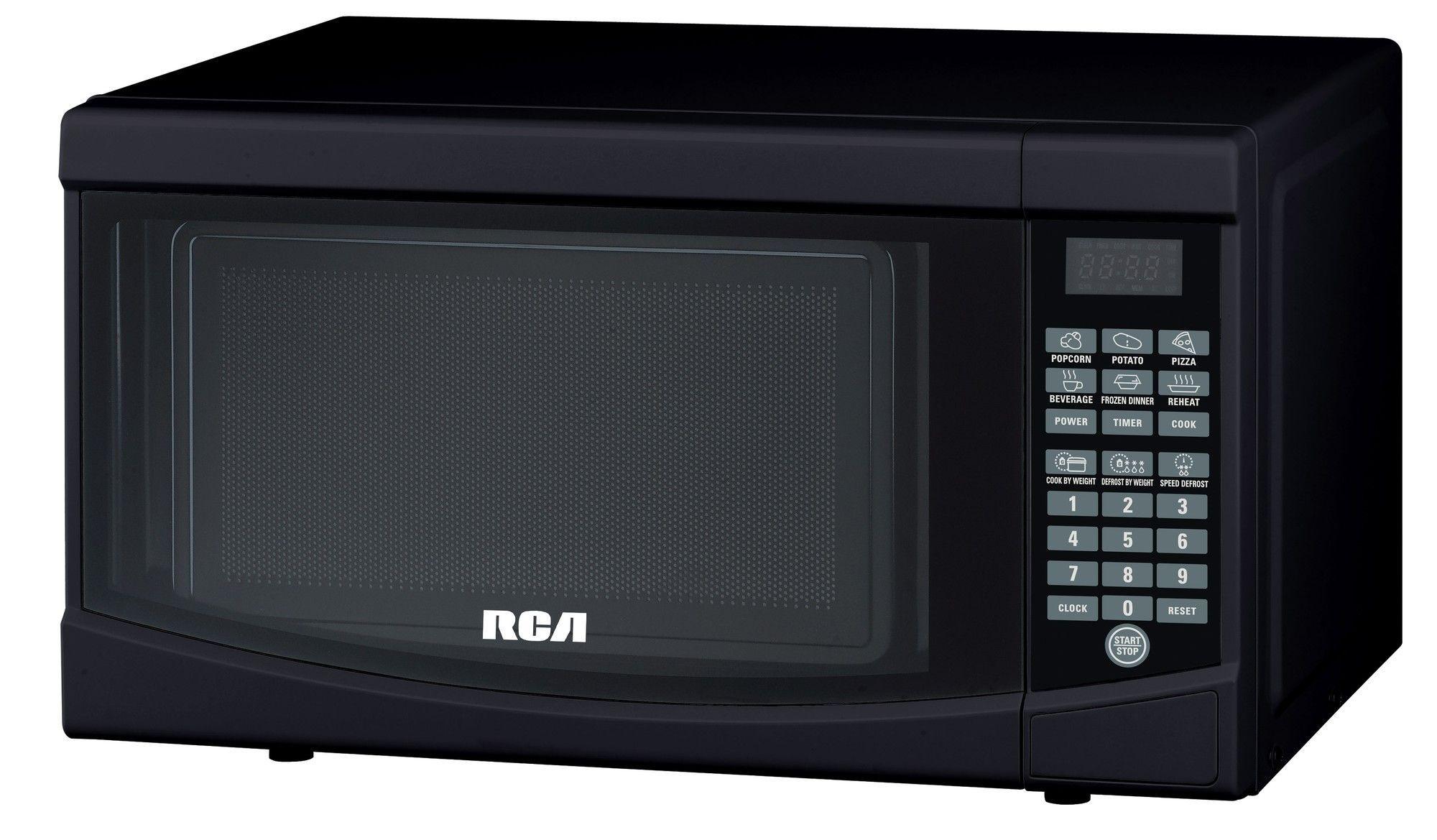 Pin On Rca Microwave